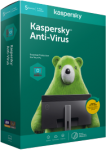 Get Flat 50% OFF on Kaspersky Total Security for 3 Devices for 2 Years