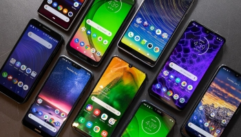 Top 8 Budget Smartphone in India to buy in 2020