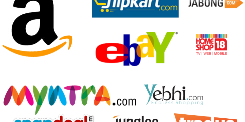 Review  : Online Shopping Scene in India